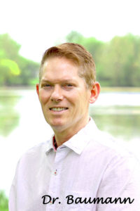 Scott Baumann headshot