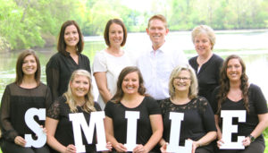 grinnell dental associates group smile