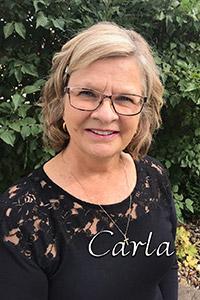 Carla Weaver headshot